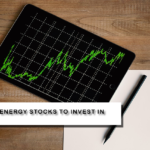 5 energy stocks to invest in