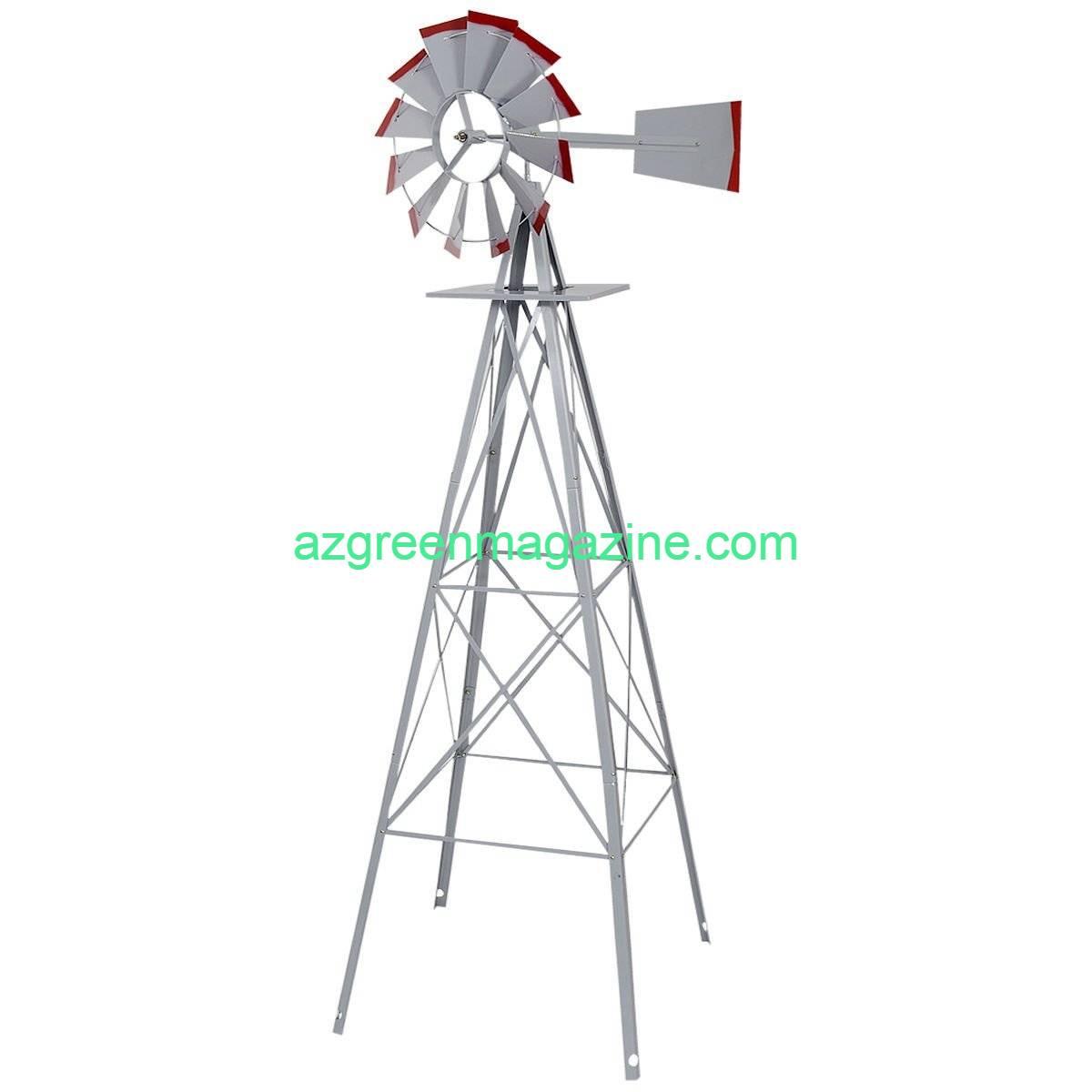 eStoreShop-Decorative-Backyard-Windmill