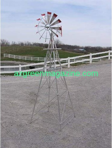 Winguard-8Ft-Outdoor-Windmill