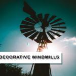 Best decorative windmills