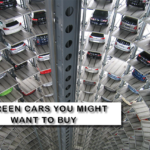 Green cars you want to buy