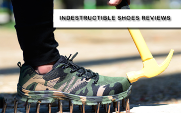 Indestructible Shoes reviews