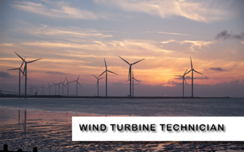 Wind Turbine Technician job position description