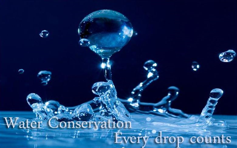 Conservation of Water Resources