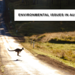 Environmental Issues in Australia