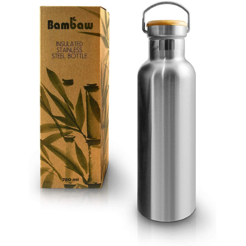 Insulated Water Bottle for Men and Women
