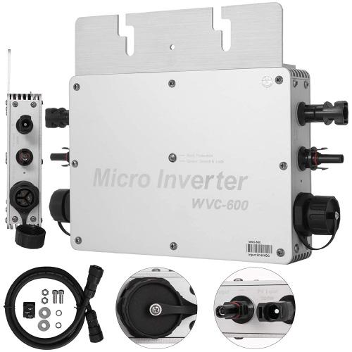Pikasola WiFi Micro Solar Inverter