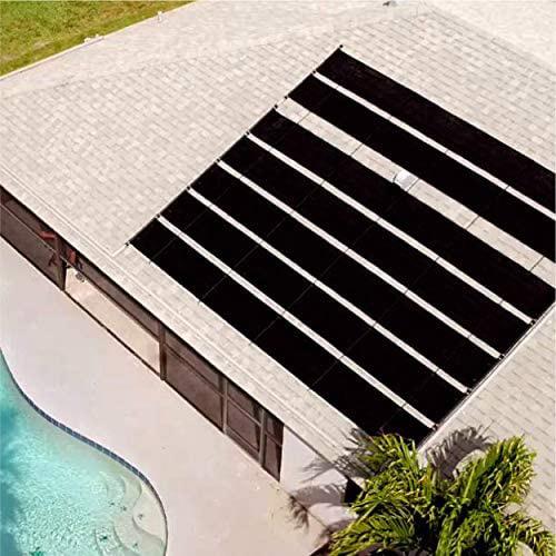 Smart Pool S601 Solar Pool Heater
