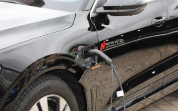 Electric cars are more clear