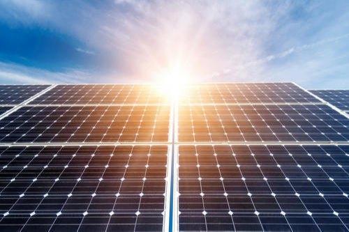 Unbound 11.34 kW 36-Panel Canadian Solar Off-Grid Solar System