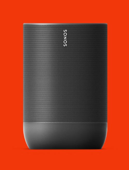 Sonos Move – best smart speaker for parties