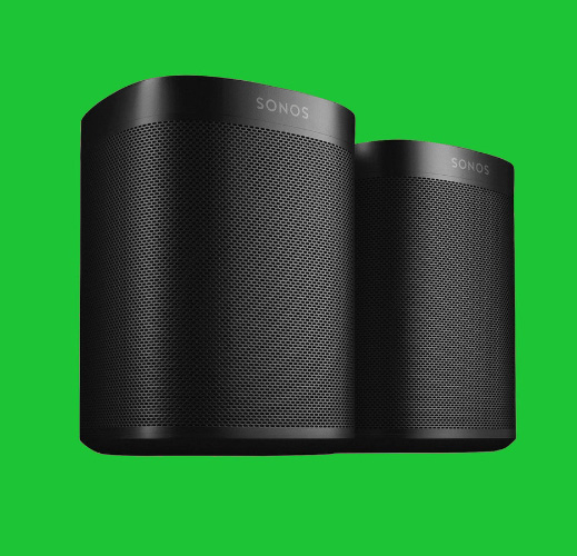 Sonos One (2nd Gen) – the best smart speaker on the market